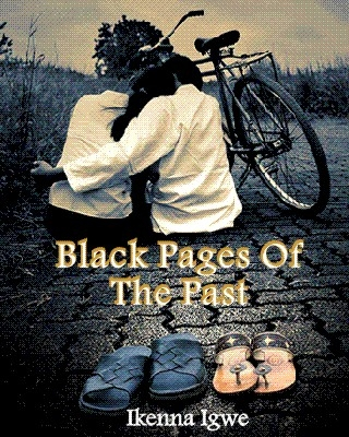 Black Pages Of The Past - Adult Only (18+) ssr