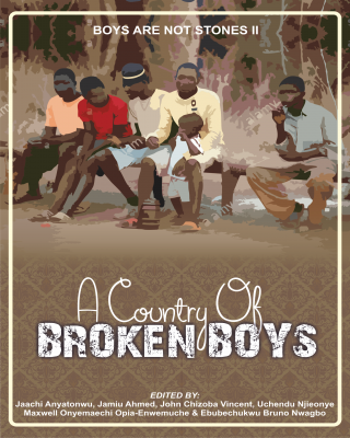Boys Are Not Stones II (A Country Of Broken Boys)