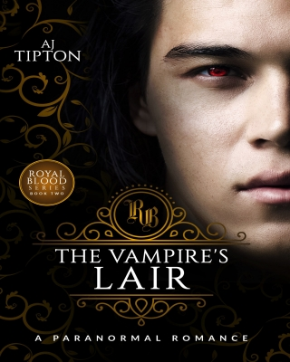 The Vampire's Lair: A Paranormal Romance - Adult Only    | OkadaBooks