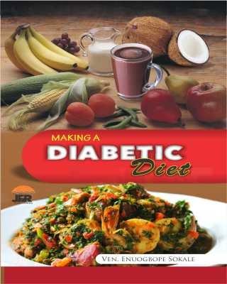 MAKING A DIABETIC DIET