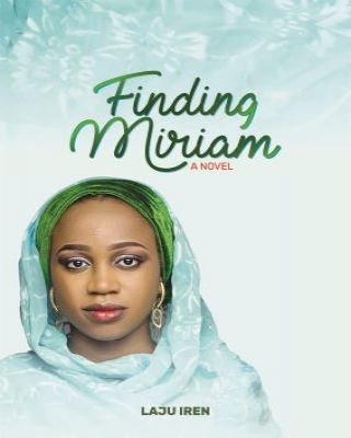 Finding Miriam (Free Chapter, Loving Amanda Sequel)