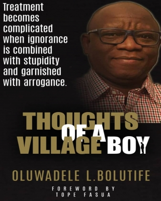 Thoughts Of The Village Boy