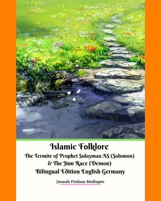 Islamic Folklore The Termite of Prophet Sulayman AS (Solomon) and