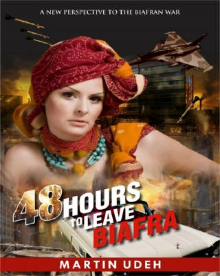 48 Hours to Leave Biafra