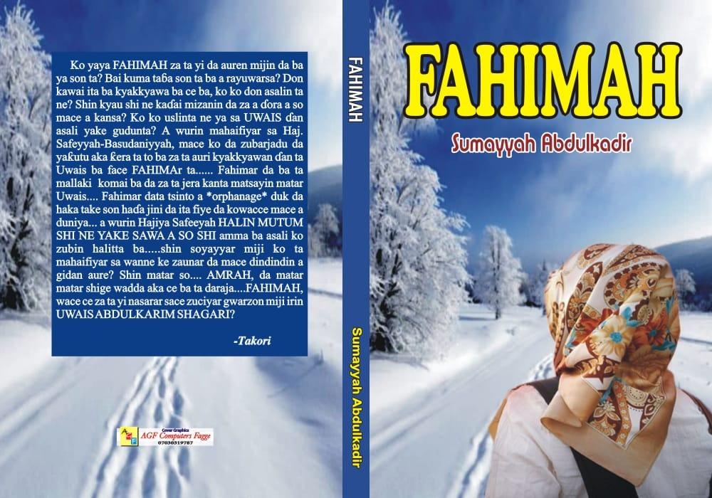 FAHIMAH 2