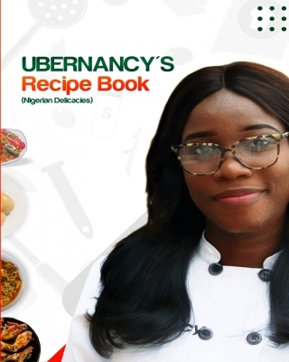 Ubernancy's Recipe Book