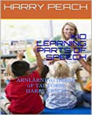 KIDS LEARNING PARTS OF SPEECH