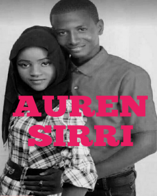 AUREN SIRRI by Hausa Novels | OkadaBooks