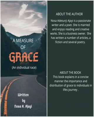 A MEASURE OF GRACE ( An Individual Race)