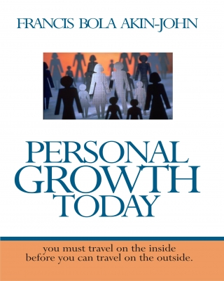 Personal Growth Today