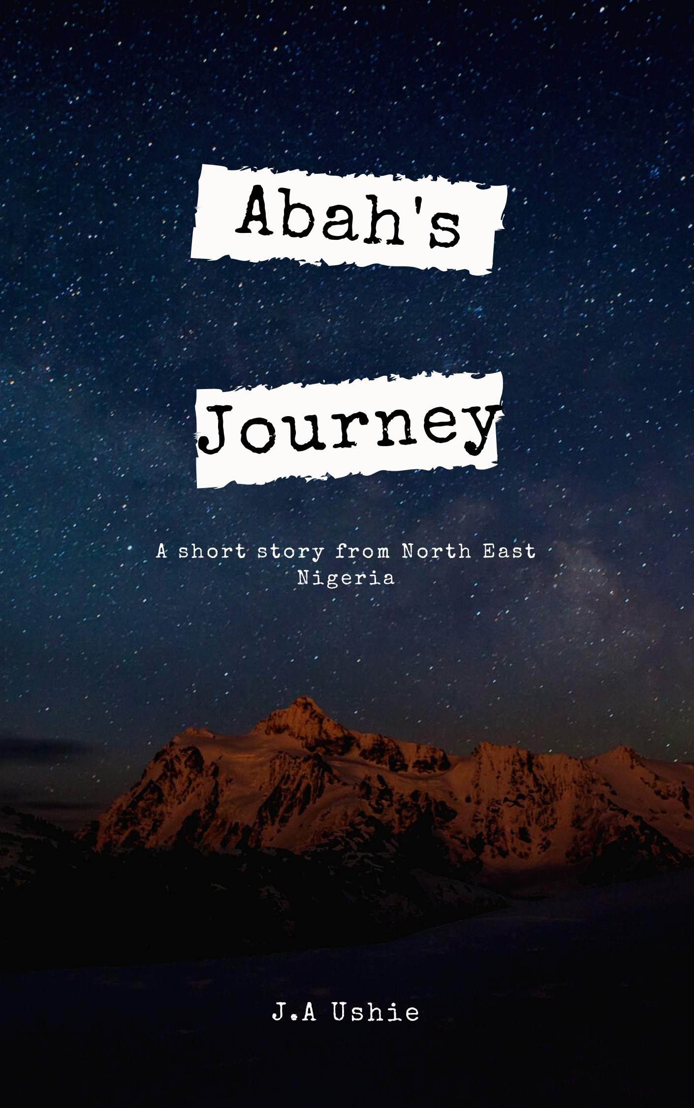 Abah's Journey
