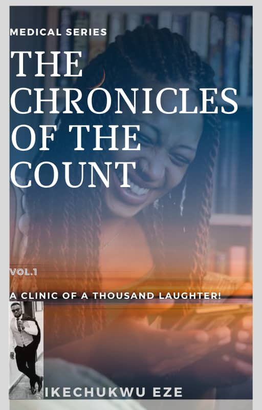 The Chronicles of The Count (Vol.1)
