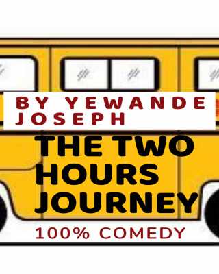 The two hours journey