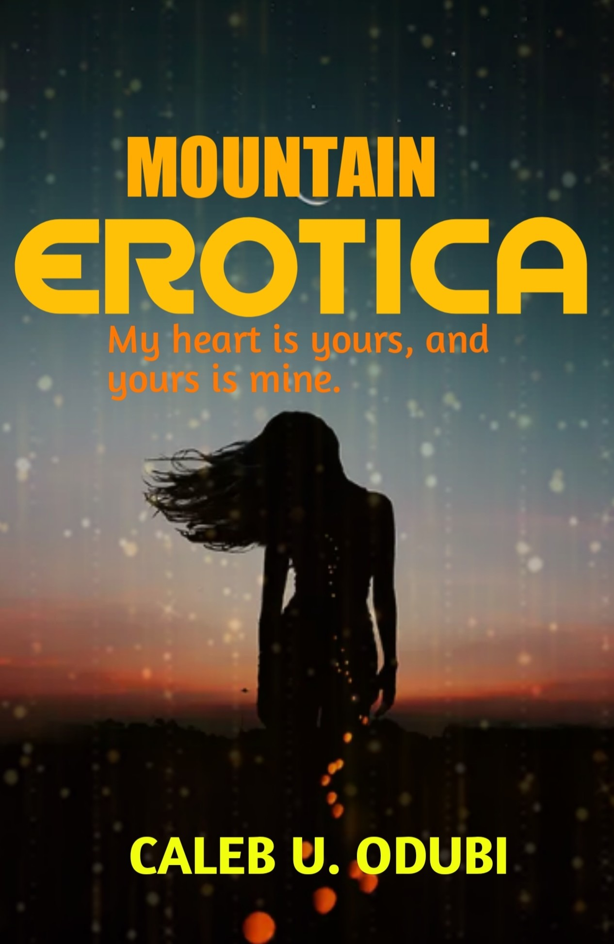 Mountain Erotica
