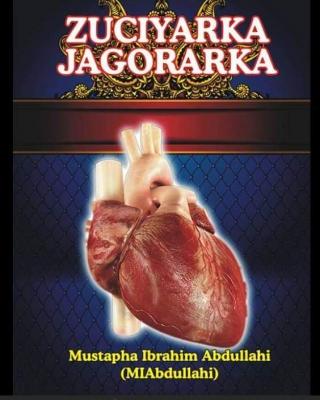 Zuciyarka Jagorarka