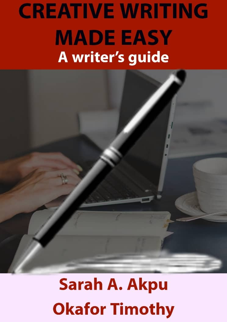 Creative Writing Made Easy
