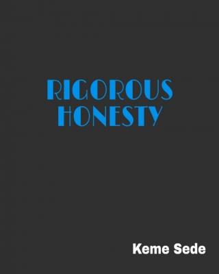 RIGOROUS HONESTY