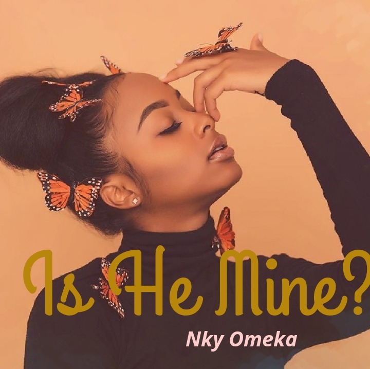 Is He Mine? (preview)