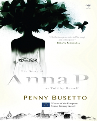 (50% off) The Story of Anna P, as Told by Herself