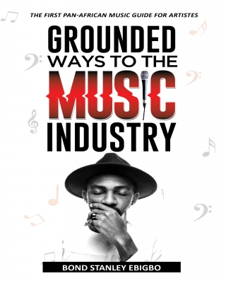 GROUNDED WAYS TO THE MUSIC INDUSTRY