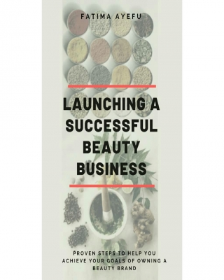 Launching A Successful Beauty Business