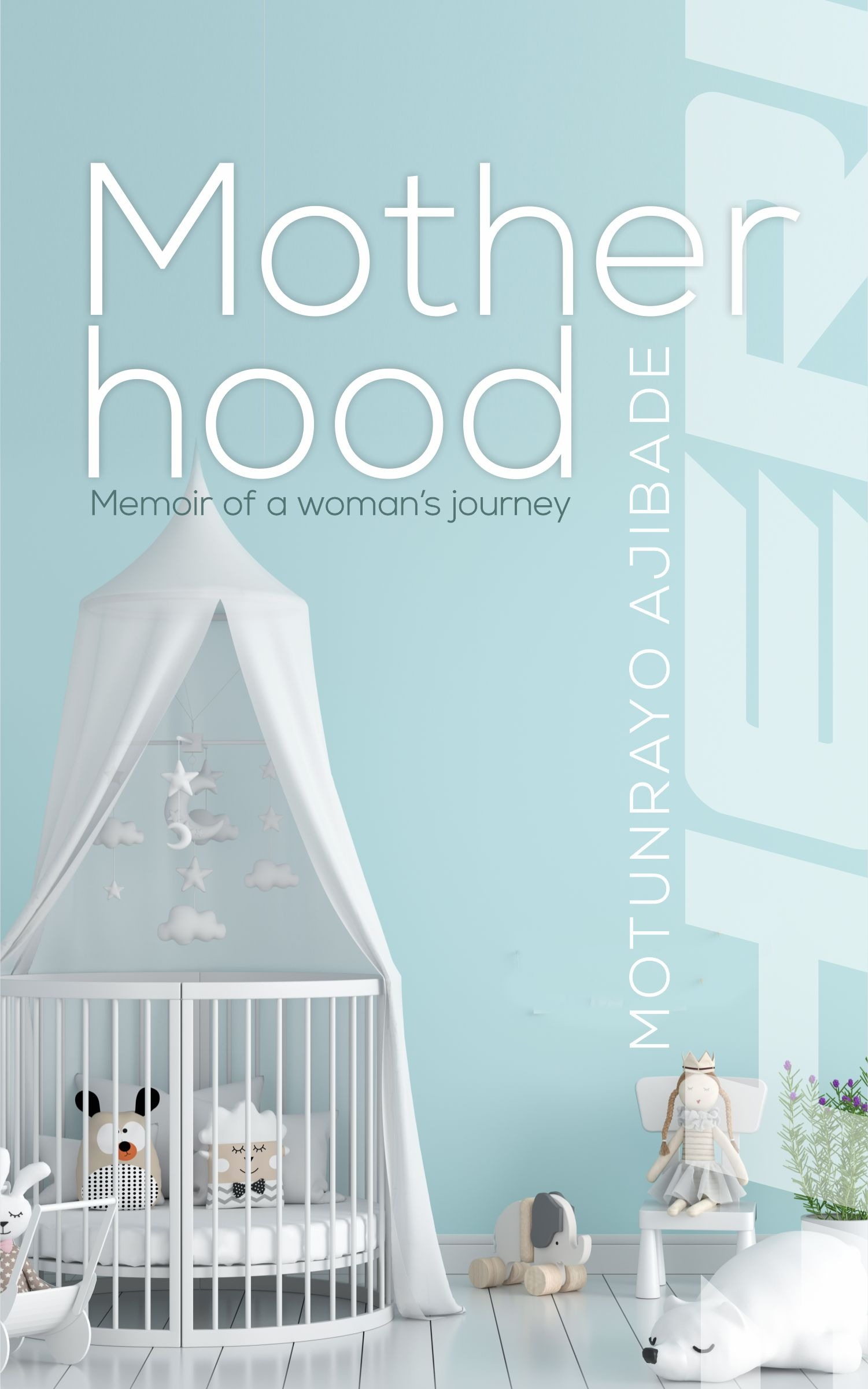Motherhood: Memoir of a woman's journey