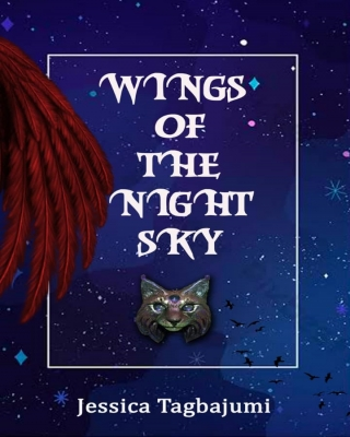 Wings of The Night Sky