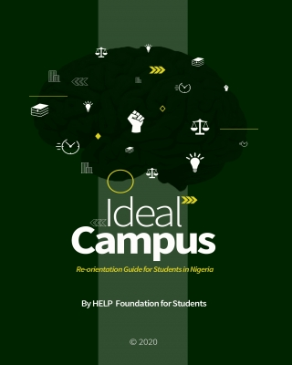 The Ideal Campus: Re-orientation Guide for Students in Nigeria