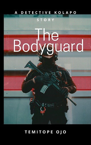 THE BODYGUARD - Adult Only (18+)