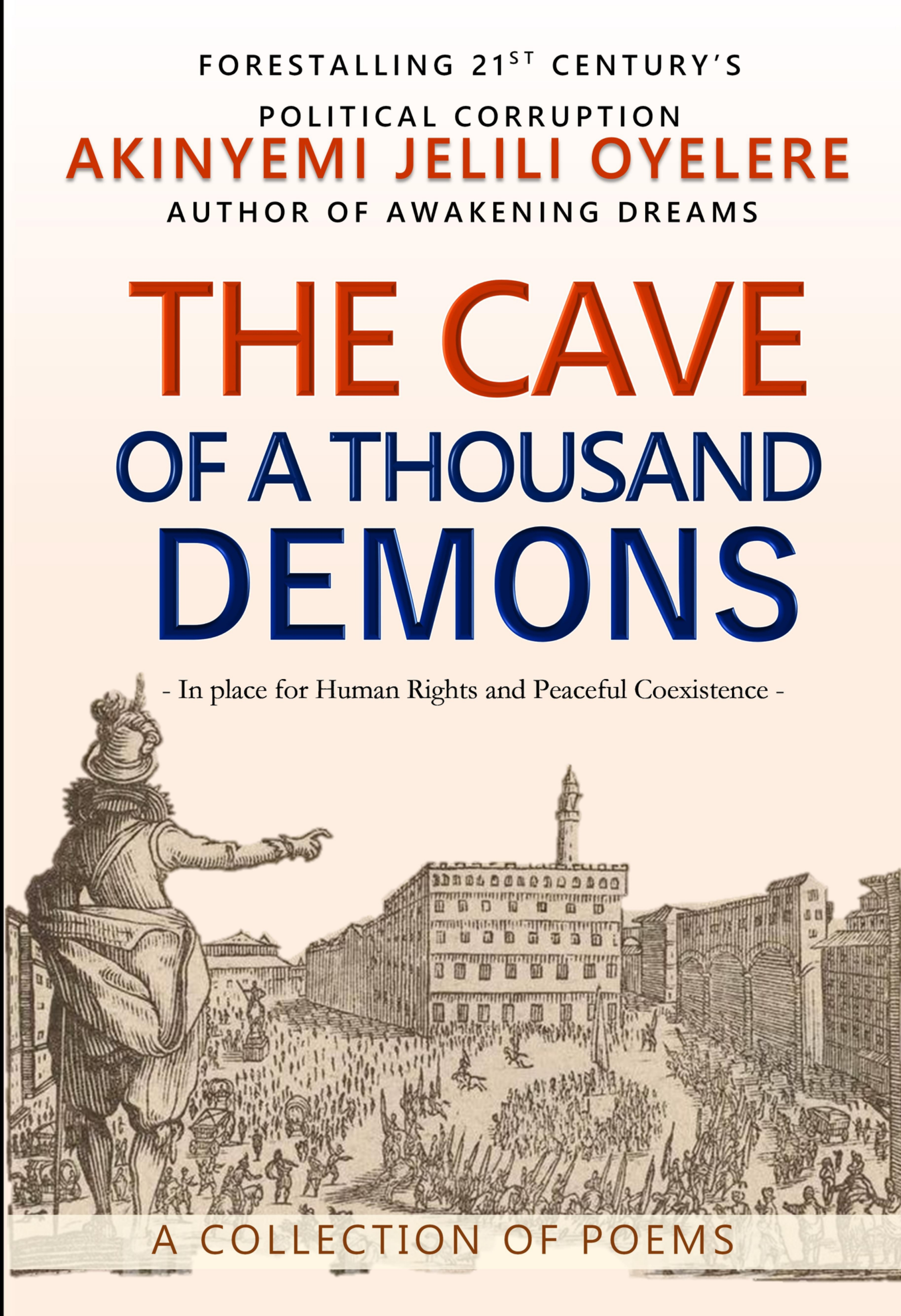 The Cave Of A Thousand Demons