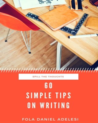 60 simple tips on writing