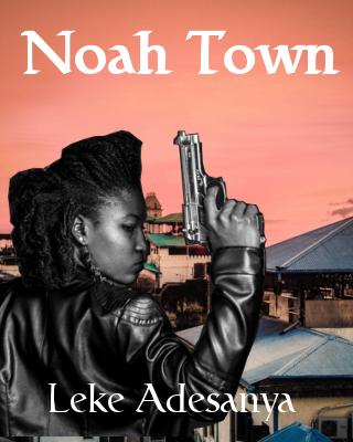 Noah Town ssr