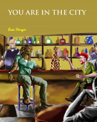 omenana.com: You Are In The City ssr