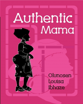 Authentic Mama - Adult Only (18+) ssr