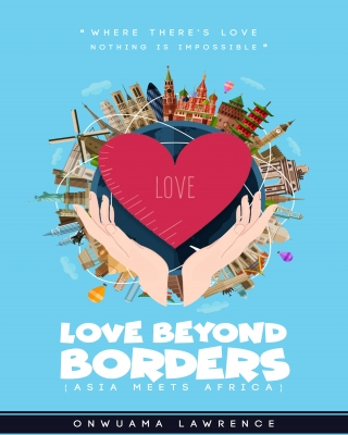 Love beyond borders (#CampusChallenge)