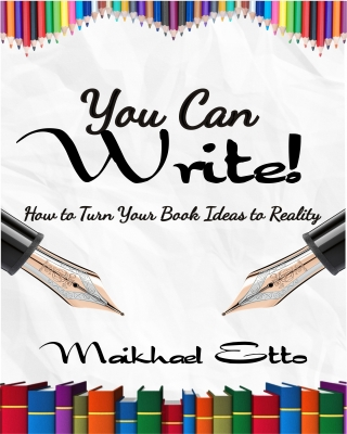 You Can Write! (Free Excerpt)