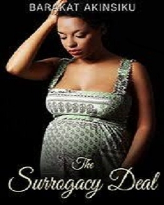 The Surrogacy Deal (Preview) ssr