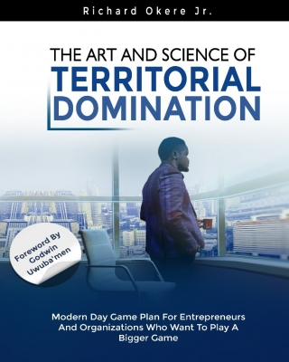 The Art & Science Of Territorial Domination: Modern day game plan