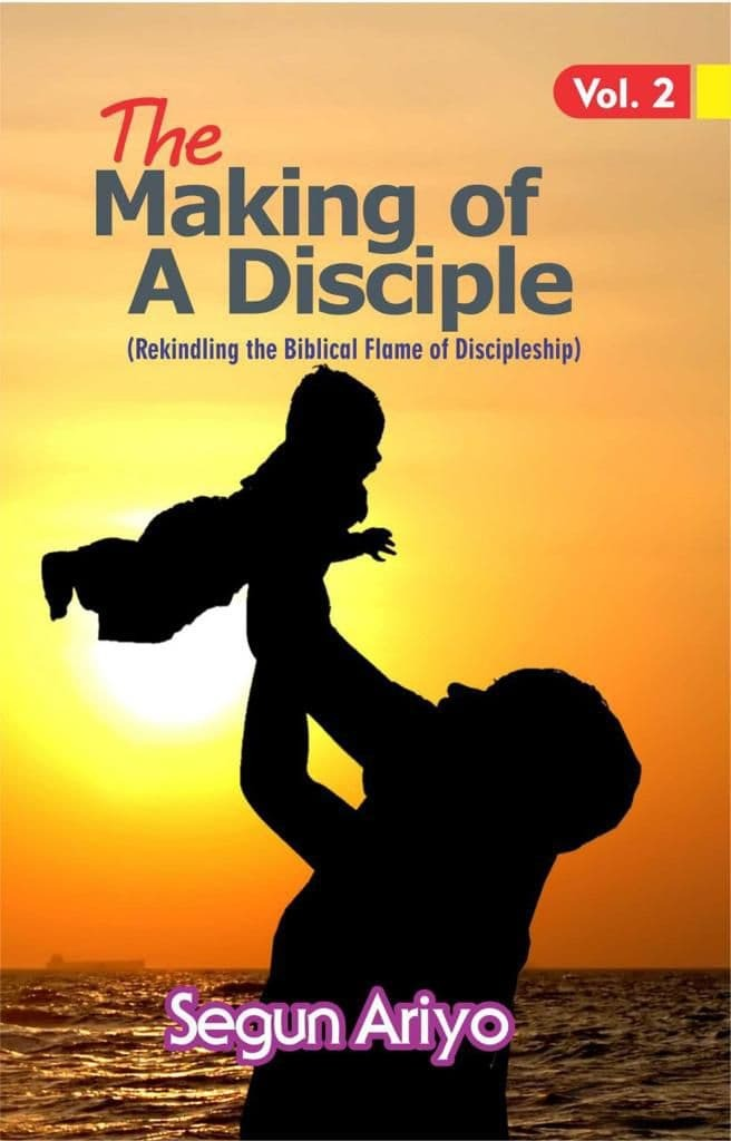 The Making of a Disciple (Volume 2)