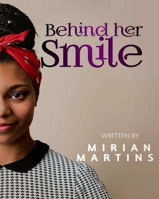 Behind Her Smile  ssr