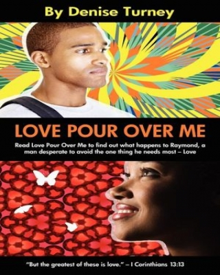Love Pour Over Me - Adult Only (18+)