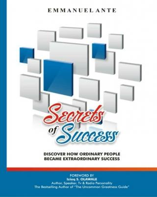 SECRETS OF SUCCESS [Preview]