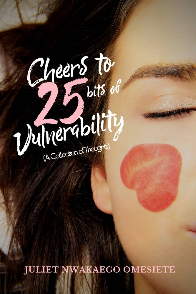 Cheers to 25 Bits of Vulnerability (A Collection of Thoughts)