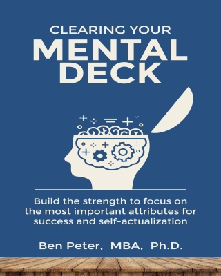 Clearing Your Mental Deck