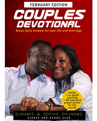 Couples Devotional (February Edition)