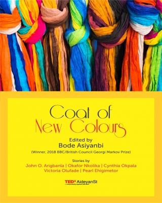 Coat of New Colours