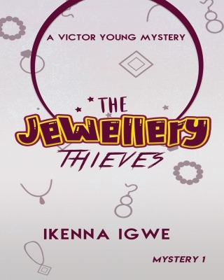 The Jewellery Thieves (Preview)