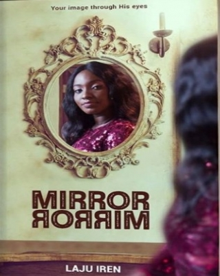 MIRROR MIRROR: Your Image through his eyes (Full Book)