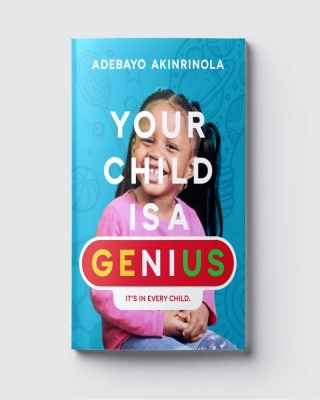 Your Child is a Genius
