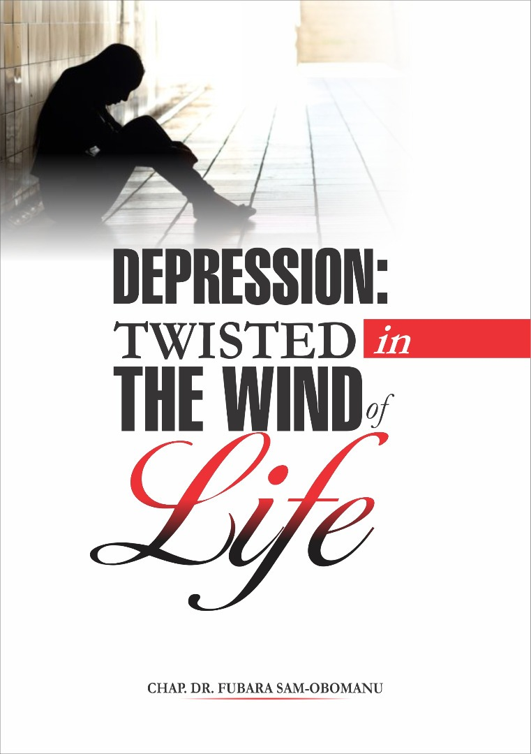 DEPRESSION TWISTED IN THE WIND OF LIFE